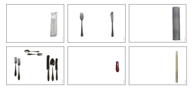 Serie Instrumente